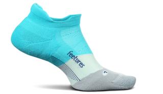 A Feetures Elite Max Cushion NST AI Aqua