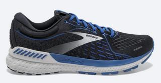 M Brooks Adrenaline GTS 21 Grey/Blue