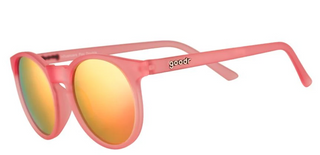A Goodr Influencers Pay Double Pink