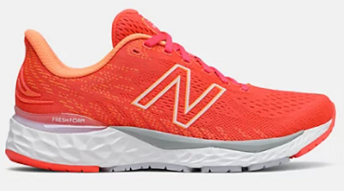 W New Balance 880 v11 Vivid Coral