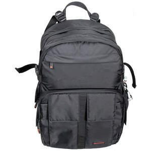 d7fde510d9 Promate  AcePak  Professional SLR Camera Backpack with Multiple Pocket  Options