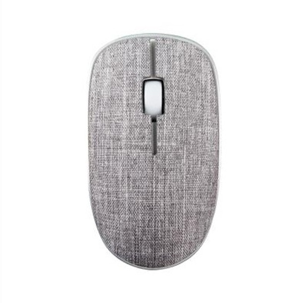 942dc78c951 Rapoo 2.4G wireless fabric optical mouse Grey - shopinhit
