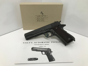 Investment Grade Firearms - Colt - Page 1 - Bryant Ridge