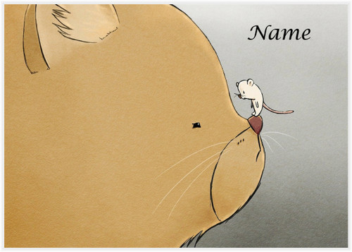Furry Friends - Personalised
