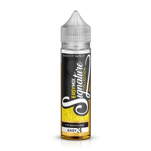 Pinacolada Shortfill e-liquid by EasyMix Signature