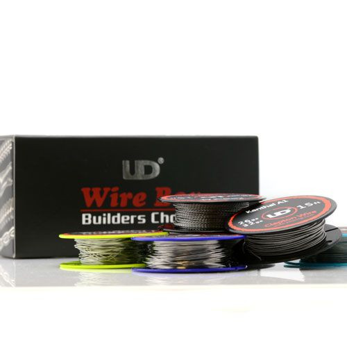 Builders Choice Wire Box Contents by UD