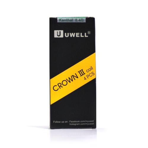 Uwell Crown 3 Mini 0.4ohm Coils