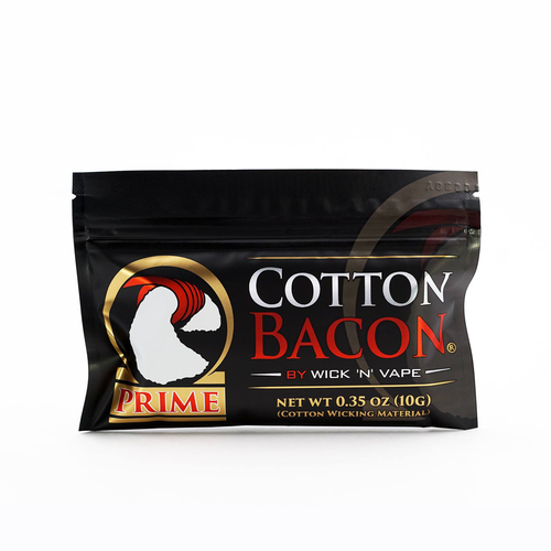 Cotton Bacon Prime  by Wick & Vape