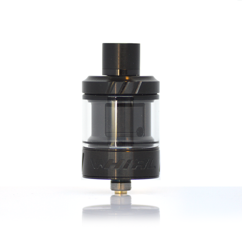 Uwell Whirl tank in black.