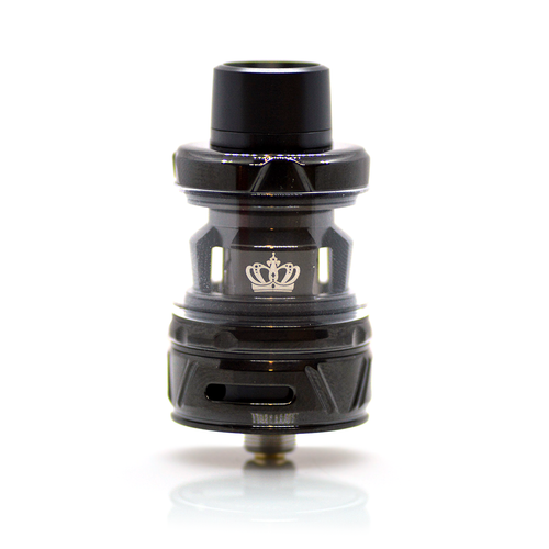 UWell Crown Four tank in black