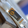 Caramel Tobacco 70/30 VG Shortfill E-Liquid by EasyMix from their Classic Range