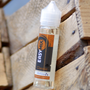 Straight Tobacco in a 70/30 VG Heavy Ratio e-liquid by EasyMix