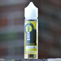 Vanilla Silk High VG Shortfill e-liquid by EasyMix