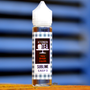 Lemon Drizzle Cake flavoured  Shortfill E-Liquid from the Afternoon Tea Range by EasyMix  Liquids