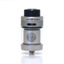 Zeus Dual Coil RTA in stainless