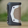 Aegis X box mod from the side
