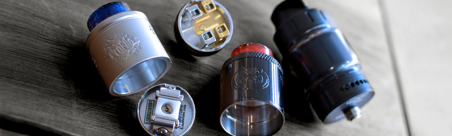 RTA and RDAs on a table