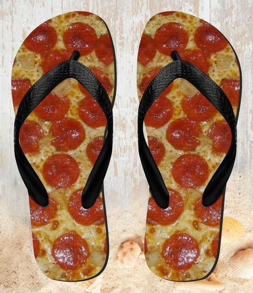 FA0019 ピザ Pizza 夏サンダル ビーチサンダル  メンズ レディース ユニセックス