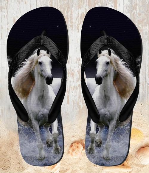 FA0020 白馬 White Horse 夏サンダル ビーチサンダル  メンズ レディース ユニセックス