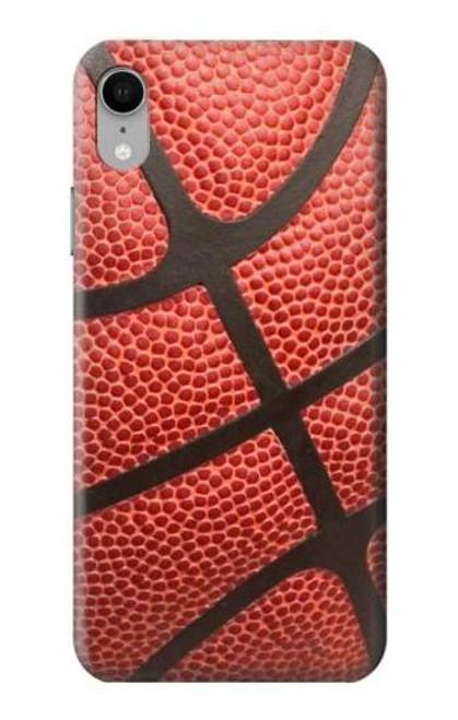 S0065 バスケットボール Basketball iPhone XR バックケース、フリップケース・カバー