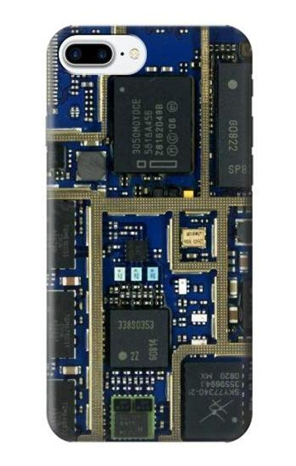 S0063 回路基板 Curcuid Board iPhone 7 Plus, iPhone 8 Plus バックケース、フリップケース・カバー