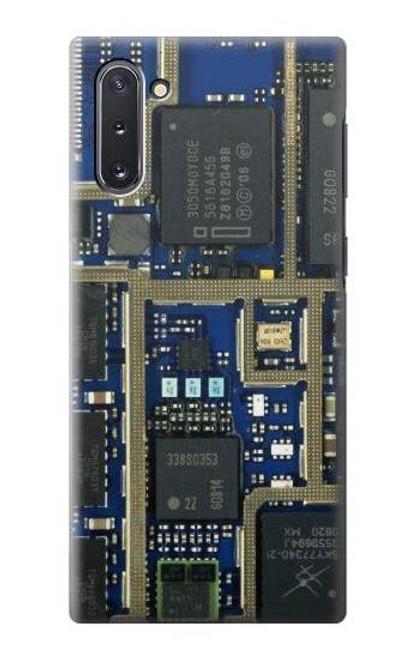 S0063 回路基板 Curcuid Board Samsung Galaxy Note 10 バックケース、フリップケース・カバー