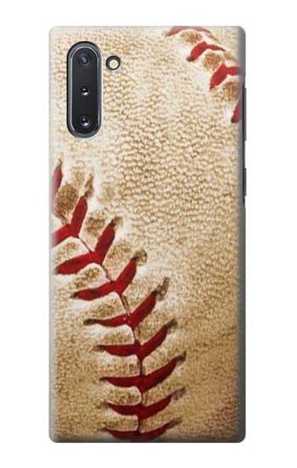 S0064 野球 ベースボール Baseball Samsung Galaxy Note 10 バックケース、フリップケース・カバー