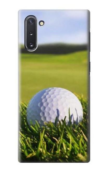 S0068 ゴルフ Golf Samsung Galaxy Note 10 バックケース、フリップケース・カバー