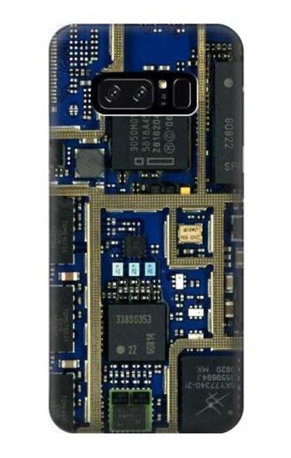 S0063 回路基板 Curcuid Board Note 8 Samsung Galaxy Note8 バックケース、フリップケース・カバー