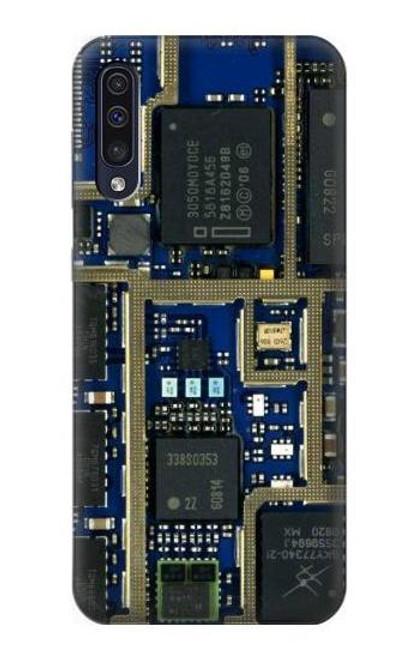 S0063 回路基板 Curcuid Board Samsung Galaxy A50 バックケース、フリップケース・カバー