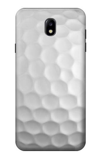 S0071 ゴルフボール Golf Ball Samsung Galaxy J7 (2018) バックケース、フリップケース・カバー