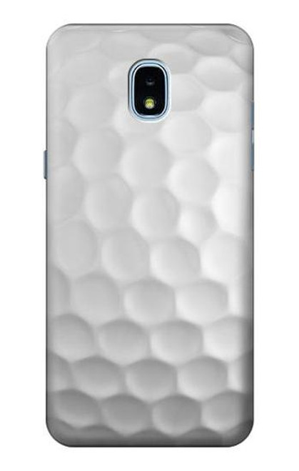 S0071 ゴルフボール Golf Ball Samsung Galaxy J3 (2018) バックケース、フリップケース・カバー
