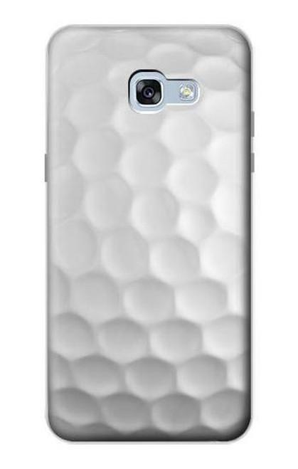 S0071 ゴルフボール Golf Ball Samsung Galaxy A5 (2017) バックケース、フリップケース・カバー