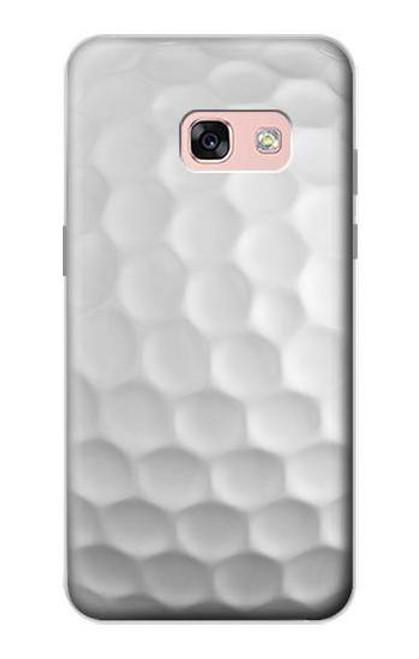 S0071 ゴルフボール Golf Ball Samsung Galaxy A3 (2017) バックケース、フリップケース・カバー
