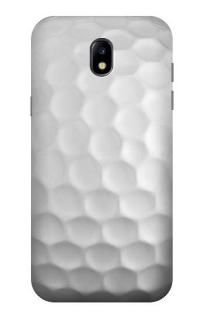 S0071 ゴルフボール Golf Ball Samsung Galaxy J5 (2017) EU Version バックケース、フリップケース・カバー