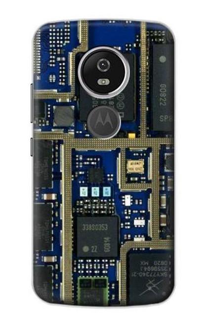 S0063 回路基板 Curcuid Board Motorola Moto E5 Plus バックケース、フリップケース・カバー