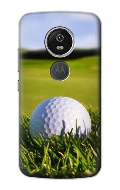 S0068 ゴルフ Golf Motorola Moto E5 Plus バックケース、フリップケース・カバー