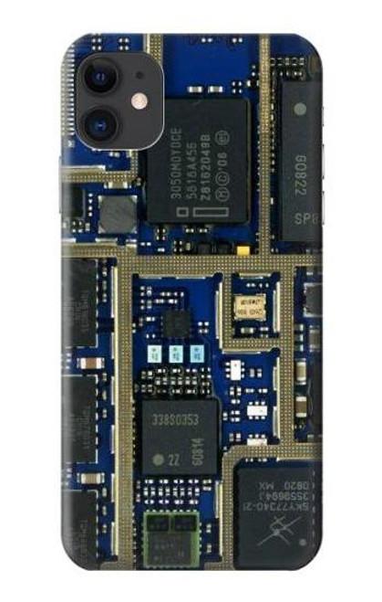 S0063 回路基板 Curcuid Board iPhone 11 バックケース、フリップケース・カバー