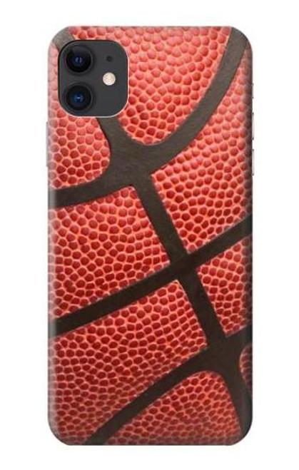 S0065 バスケットボール Basketball iPhone 11 バックケース、フリップケース・カバー