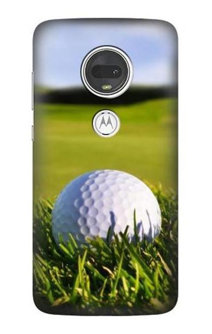 S0068 ゴルフ Golf Motorola Moto G7, Moto G7 Plus バックケース、フリップケース・カバー