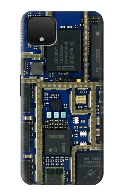 S0063 回路基板 Curcuid Board Google Pixel 4 バックケース、フリップケース・カバー