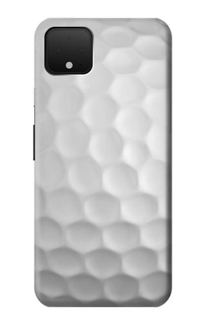 S0071 ゴルフボール Golf Ball Google Pixel 4 バックケース、フリップケース・カバー