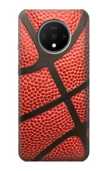 S0065 バスケットボール Basketball OnePlus 7T バックケース、フリップケース・カバー