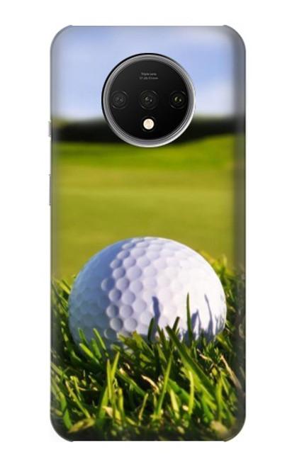 S0068 ゴルフ Golf OnePlus 7T バックケース、フリップケース・カバー