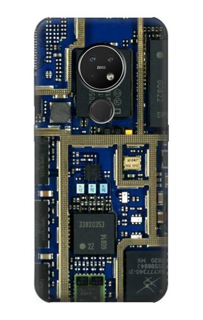 S0063 回路基板 Curcuid Board Nokia 7.2 バックケース、フリップケース・カバー