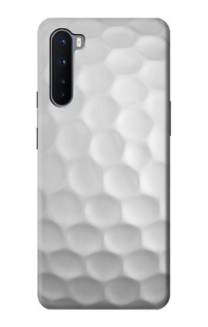 S0071 ゴルフボール Golf Ball OnePlus Nord バックケース、フリップケース・カバー