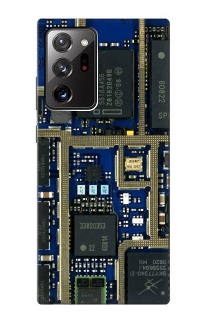 S0063 回路基板 Curcuid Board Samsung Galaxy Note 20 Ultra, Ultra 5G バックケース、フリップケース・カバー