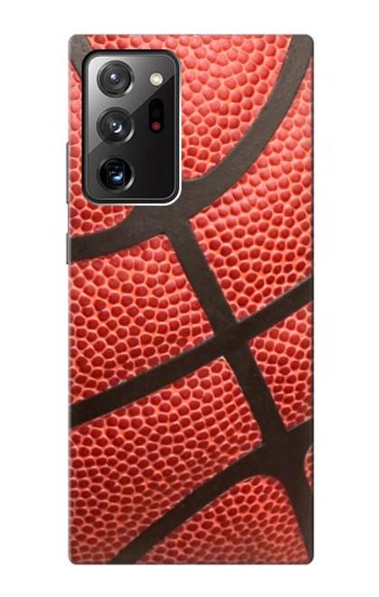 S0065 バスケットボール Basketball Samsung Galaxy Note 20 Ultra, Ultra 5G バックケース、フリップケース・カバー