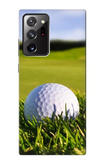 S0068 ゴルフ Golf Samsung Galaxy Note 20 Ultra, Ultra 5G バックケース、フリップケース・カバー