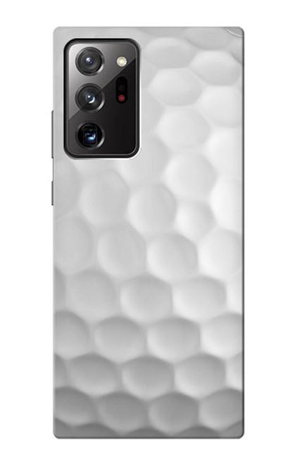 S0071 ゴルフボール Golf Ball Samsung Galaxy Note 20 Ultra, Ultra 5G バックケース、フリップケース・カバー